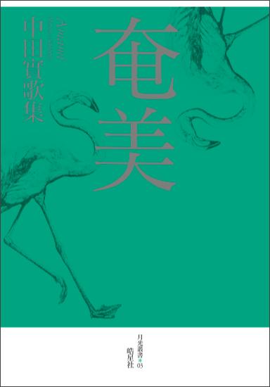 奄美 中田實(歌集 月光叢書3)皓星社
